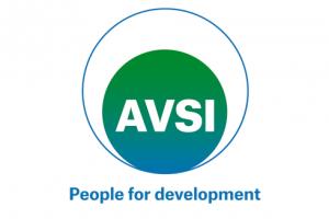 Logo AVSI