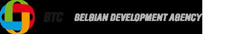 Logo BTC com texto
