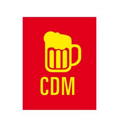 Logotipo CDM+