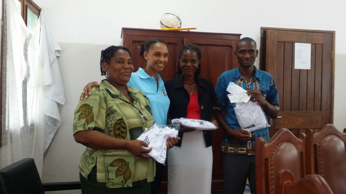 Ambiente e cidadania premio