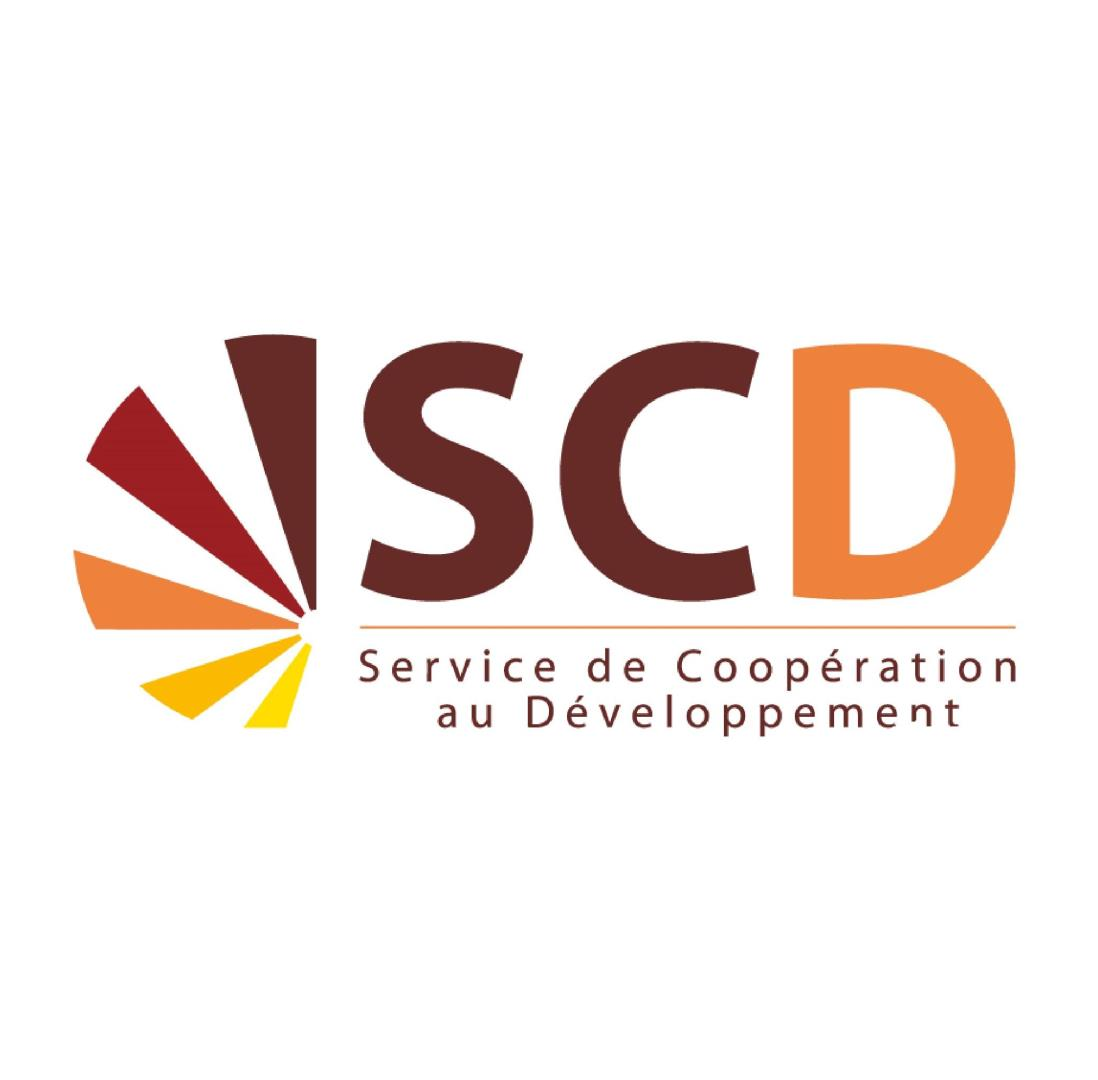 Logo SCD service-de-cooperation-au-developpement