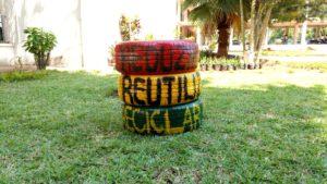 2017 AMOR CAC Reduzir, Reutilizar e Reciclar